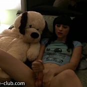 Bailey Jay Home Alone Jerkoff HD Video