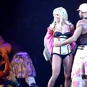 Britney Spears If U Seek Amy Circus Tour Compilation HD Video