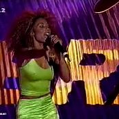 Spice Girls Wannabe Live RTL2 1997 Video