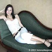 Katesplayground Lounge Photoshoot Video