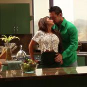 Madison Ivy Passionate Sex In The Kitchen HD Video