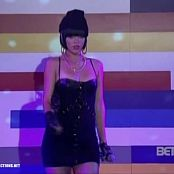 Rihanna Umbrella Live Party In The Park 2005 Video