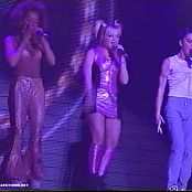 Spice Girls If U Cant Dance Live Arnheim Video