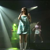 Alizee Gourmandises Live In Concert 2004 Video