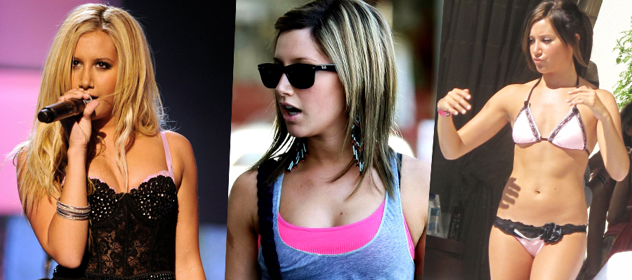 Ashley Tisdale High Quality Pictures Megapack Collection