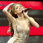 Girls Aloud Biology Live Ten Hits Tour O2 Arena HD Video