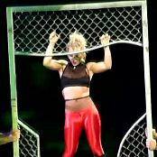 Britney Spears Toxic Live On Circus Tour HD Video