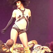 Britney Spears Very Sexy Get Naked Live Performance HD Video