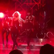 Britney Spears Freakshow Live In Las Vegas 2014 HD Video