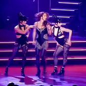 Britney Spears Freakshow Live In Las Vegas POM Tour HD Video