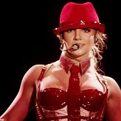 Britney Spears Sexy Latex And Leather Gif Animations Pack