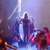 Britney Spears Slave 4 U Live Sexy Dominatrix Outfit POM Tour HD Video