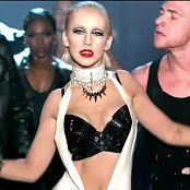 Christina Aguilera Not Myself Tonight FULL HD Video