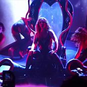 Britney Spears In Dominatrix Outfit Yells I Just Got So Wet Jesus HD Video