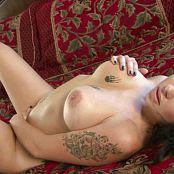 In Bed With Julia Bond Solo Masturbation HD Video