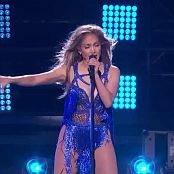 Jennifer Lopez First Love Live American Idol Finale HD Video