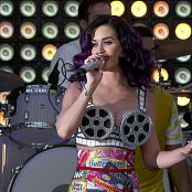 Katy Perry Firework Live Pepsi Billboard Summer Beats HD Video