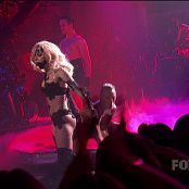 Lady Gaga Alejandro Live American Idol 2010 HD Video