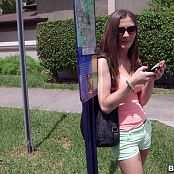 Molly Jane Gets To Ride The Bangbus HD Video