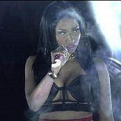 Nicki Minaj Mini Concert Live Power House 2014 Video HD