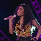 Nicki Minaj Live Concert Philly 4th July Jam 2014 HD Video