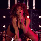 Rihanna S&M Live Rock In Rio HD Video