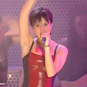 Spice Girls Live Performance In The United Kingdom Video