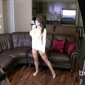 Bryci White Sweater Photoshoot HD Video