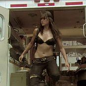 Michelle Rodriguez Hot Scene From Machete HD Video