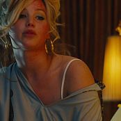 Jennifer Lawrence Hot Scenes From American Hustle HD Video