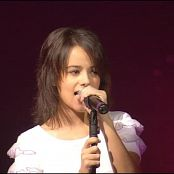 Alizee Hey Amigo Live In Concert 2004 Video