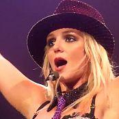 Britney Spears Freakshow Live Circus Tour Leg 4 HD Video