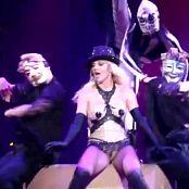 Britney Spears Freakshow Live Circus Tour Nassau Coliseum Video