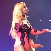 Britney Spears How I Roll Very Sexy Live From Femme Tour HD Video