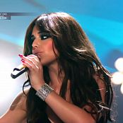 Cheryl Cole Fight For This Love Live MTV 2012 HD Video
