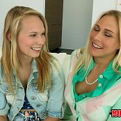 Dakota James And Angel Allwood Moms And Teens Fuck HD Video