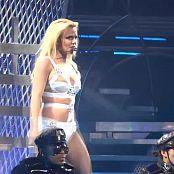 Britney Spears Drop Dead Gorgeous Femme Fatale Bootleg HD Video