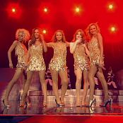 Girls Aloud Control Live Tangled Up Tour HD Video