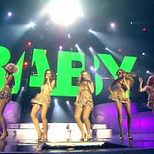 Girls Aloud Its A Fling Baby Live O2 Arena Tangled Up HD Video