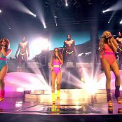 Girls Aloud Something Kinda Oooh Live Tangled Up Tour HD Video
