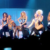 Girls Aloud Sound Of The Underground Live Tangled Up Tour HD Video