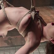 Juliette March Pain And Pleasure BDSM HD Video