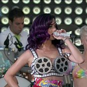Katy Perry California Gurls Live Part of Me Promo HD Video