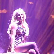 Britney Spears Lucky Live From Las Vegas POM Tour HD Video