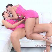 Mea Melone And Meg Magic Piss Drinking Anal Sluts HD Video