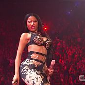 Ariana Grande And Nicki Minaj Bang Bang Live IHeartRadio HD Video