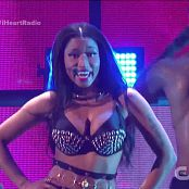 Nicki Minaj Starships Live IHeartRadio Music Festival HD Video