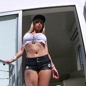 Nikki Benz Big Tit Blonde VS 2 Black Guys HD Video