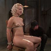 Dylan Ryan Tied Up And Tortured BDSM HD Video