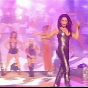 Spice Girls Who Do You Think You Are Live Istanbul Video